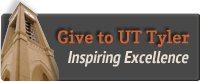 Give to UT Tyler